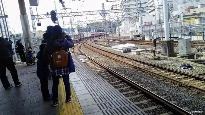 トーマス電車はどこから逆走する?