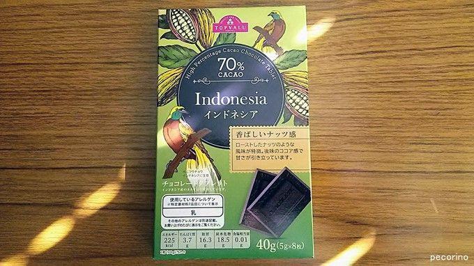 70%インドネシア