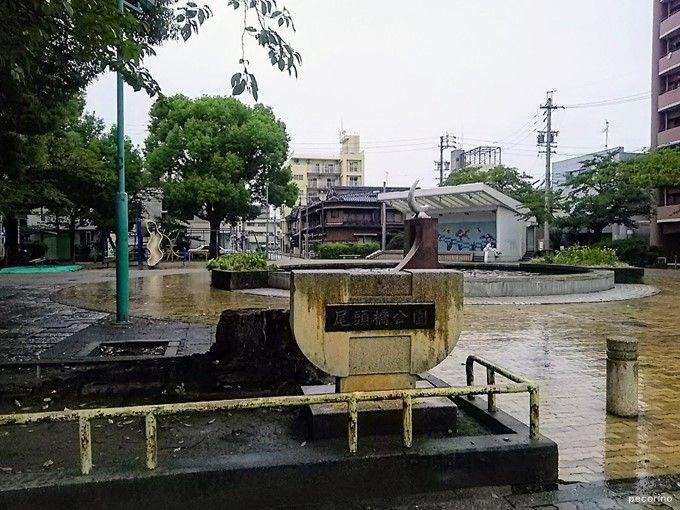 【名古屋市・八幡園遊郭跡】建物を見ながら保存方法を考える